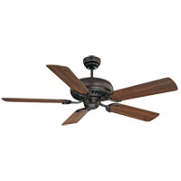 Savoy House 52-SGC-5RV-13 Pine Harbor 52 inch English Bronze with Walnut/Teak Blades Ceiling Fan alternative photo thumbnail