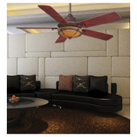 Savoy House Big Canoe 3 Light Ceiling Fan in English Bronze 52P-620-5BC-13 alternative photo thumbnail