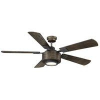 Savoy House 54-6000-5RW-196 Winchester 54 inch Reclaimed Wood Ceiling Fan