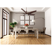 Savoy House Ariel 1 Light Ceiling Fan in Byzantine Bronze 58-818-5WA-35 alternative photo thumbnail