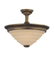 Savoy House Thunder Semi-Flush Mount Lighting 6-20034-2-190 photo thumbnail