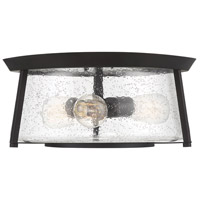 Savoy House 6-2182-16-13 Dash 3 Light 16 inch English Bronze Flush Mount Ceiling Light