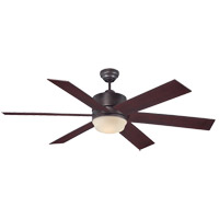 Savoy House 60-820-613-13 Velocity 60 inch English Bronze Outdoor Ceiling Fan alternative photo thumbnail
