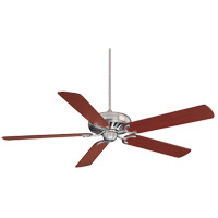 Savoy House Monterey Ceiling Fan in Satin Nickel 68-CF-5HK-SN