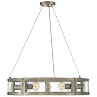 Savoy House 7-0100-5-122 Harding 5 Light 25 inch Gold Dust Pendant Ceiling Light