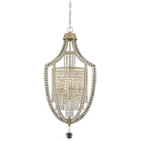 Savoy House Boutique 5 Light Mini Chandelier in Gold Dust 7-116-5-122 photo thumbnail