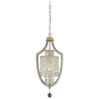 Savoy House Boutique 1 Light Mini Chandelier in Gold Dust 7-117-1-122 photo thumbnail
