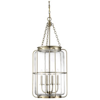 Savoy House Glass Magnum Foyer Pendants