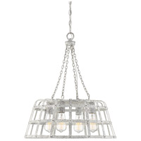 Savoy House 7-2617-4-118 Westbrook 4 Light 22 inch Charisma Pendant Ceiling Light