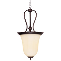 Savoy House Vanguard 3 Light Pendant in English Bronze 7-6920-3-13
