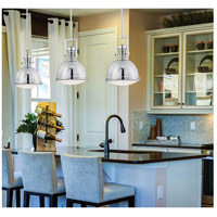 Savoy House 7-730-1-109 Chival 1 Light 11 inch Polished Nickel Pendant Ceiling Light alternative photo thumbnail