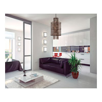 Savoy House Barclay 4 Light Pendant in Guilded Bronze 7-7602-4-131 alternative photo thumbnail