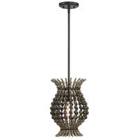 Savoy House 7-9190-1-13 Madison 1 Light 10 inch English Bronze Pendant Ceiling Light