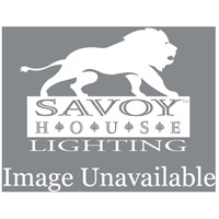 Savoy House Signature Accessory in Dark Wood with Guilded Bronze 7-EXTLG-327
