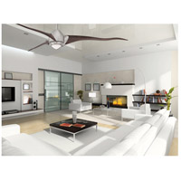 Savoy House Veyron 1 Light 72 Inch Ceiling Fan in Satin Nickel 72-429-3CN-SN alternative photo thumbnail