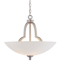 Savoy House Marcelina 4 Light Pendant in Pewter 7P-963-4-69