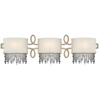 Savoy House Palais 3 Light Vanity Light in Gold Dust 8-1055-3-122
