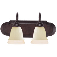 Savoy House Summergrove Bath 2 Light Vanity Light in English Bronze 8-1079-2-13
