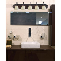 Savoy House Summergrove 3 Light Bath Bar in English Bronze 8-1079-3-13 alternative photo thumbnail