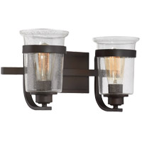 Glass Goodwin Bathroom Vanity Lights