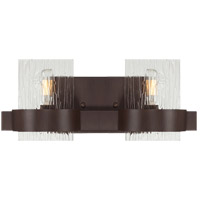 Savoy House Brione 2 Light Vanity Light in Espresso 8-3512-2-129