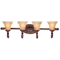 Savoy House Gallant 4 Light Vanity Light in Florencian Bronze 8-36753-4-76 photo thumbnail