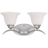 Savoy House Eaton 2 Light Vanity Light in Pewter 8-6835-2-69 photo thumbnail