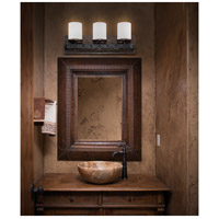 Savoy House 8-9542-3-196 Alsace 3 Light 21 inch Reclaimed Wood Bath Bar Wall Light alternative photo thumbnail