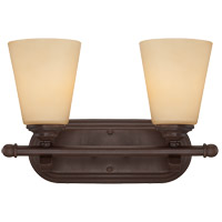 Savoy House Maremma 2 Light Bath Bar in Espresso 8P-2177-2-129