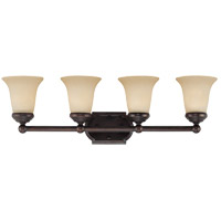 Savoy House Signature 4 Light Vanity Light 8P-60500-4-13 photo thumbnail