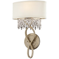 Savoy House Palais 1 Light Wall Sconce in Gold Dust 9-1054-1-122