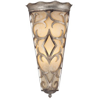 Savoy House Champaign 2 Light Sconce in Oxidized Silver 9-2033-2-128