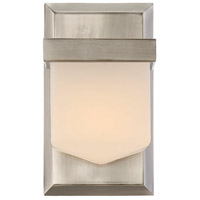 Dylan 1 Light 5 inch Polished Pewter Sconce Wall Light