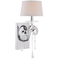 Savoy House 9-4246-1-11 Niva 1 Light 7 inch Polished Chrome Sconce Wall Light 9-4246-1-11_WH.jpg thumb
