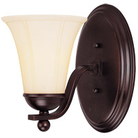 Savoy House Vanguard 1 Light Wall Sconce in English Bronze 9-6908-1-13 photo thumbnail