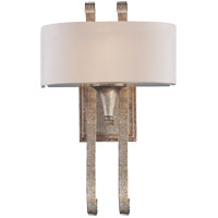Savoy House Varna 1 Light Wall Sconce in Gold Dust 9-694-1-122