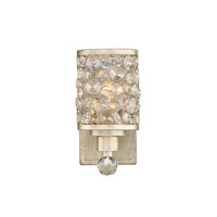 Savoy House 9-7015-1-100 Guilford 1 Light 5 inch Aurora Bath Sconce Wall Light, Guilford