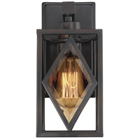 Putman 1 Light 5 inch English Bronze Sconce Wall Light