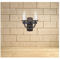 Savoy House 9-9535-2-196 Alsace 2 Light 12 inch Reclaimed Wood Sconce Wall Light alternative photo thumbnail