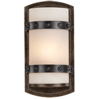 Savoy House 9-9546-1-196 Alsace 1 Light 6 inch Reclaimed Wood ADA Wall Sconce Wall Light alternative photo thumbnail