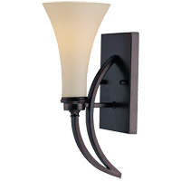 Savoy House Marcelina 1 Light Sconce in English Bronze 9P-965-1-13