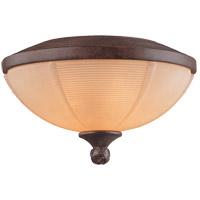 Savoy House Danville 3 Light Fan Light Kit in Dark Bamboo FLG-110-04 photo thumbnail