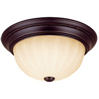 Savoy House Saville 1 Light Flush Mount in Slate GZ-6-2093-11-25 photo thumbnail