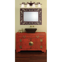 Savoy House Brandywine 4 Light Vanity Light in New Tortoise Shell GZ-8-2894-4-56 alternative photo thumbnail