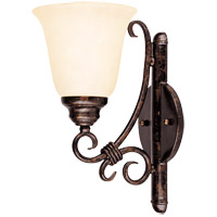 Savoy House Brandywine 1 Light Wall Sconce in New Tortoise Shell GZ-9-2893-1-56