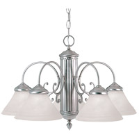 Savoy House Spirit 5 Light Chandelier in Pewter KP-1-502-5-69 photo thumbnail