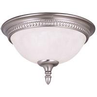 Savoy House KP-6-506-13-69 Spirit 2 Light 13 inch Pewter Flush Mount Ceiling Light