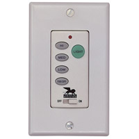 Savoy House Signature Wall Mount Fan/Light Control WLC300
