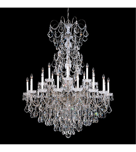 Black Heritage Chandeliers