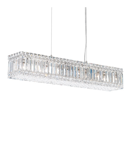 Schonbek 2259a quantum 10 light 30 inch stainless steel pendant schonbek 2259a quantum 10 light 30 inch stainless steel pendant ceiling light in clear spectra aloadofball Images